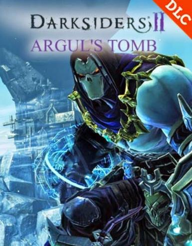 Official Darksiders II DLC - Argul's Tomb (PC)