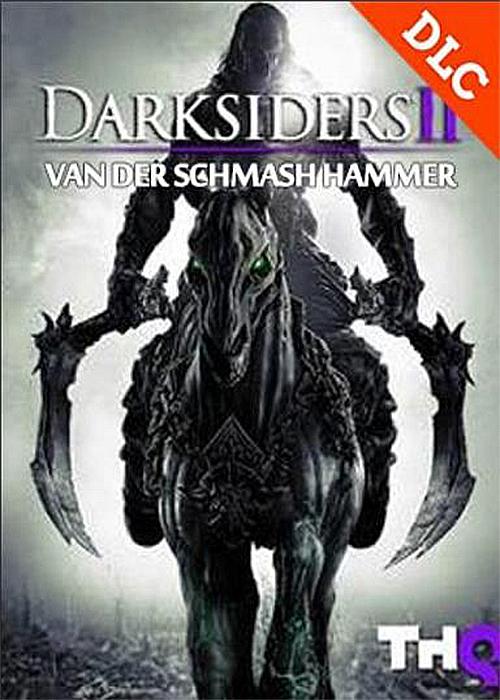 Official Darksiders II DLC - Van der Schmash (PC)