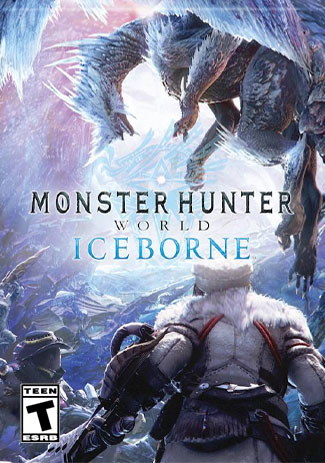 Official Monster Hunter World: Iceborne (PC/EU)