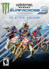 Monster Energy Supercross 3 (PC/EU)