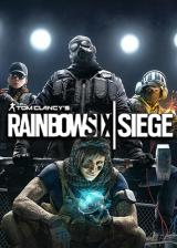 Official Tom Clancys Rainbow Six Siege (Xbox One Download Code)