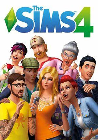 Official The Sims 4 (PC/Mac)
